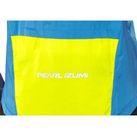 PEARL iZUMi Elite Barrier Convertible Jacket Men Blue Depths/Bel Air Blue